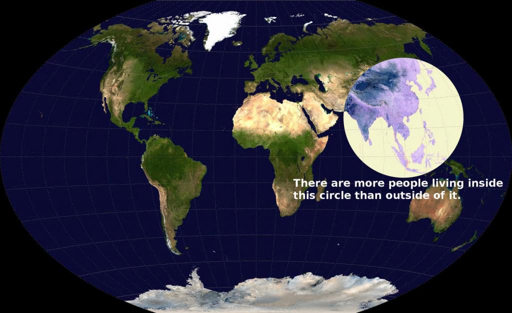 Bevölkerungsverteilung | valeriepieris via reddit.com